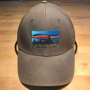 Patagonia adjustable baseball cap